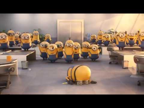 Happy Birthday Video with Minions by PSS Ghana