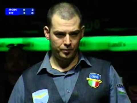 3a Prova BTP 2009 Montereali vs Zito (Finale)