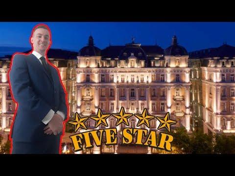Corinthia Hotel & Spa Budapest Review