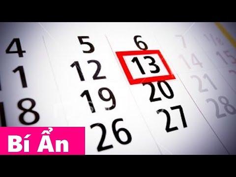 [Tin Nhanh Nhất] Bí Ẩn Thứ Sáu Ngày 13 – Friday the 13th