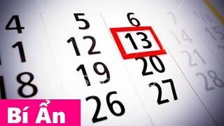 [Tin Nhanh Nhất] Bí Ẩn Thứ Sáu Ngày 13 - Friday the 13th