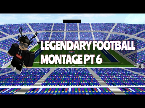 how to catch in legendary football roblox