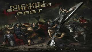 Michael Schenker Fest - Revelation (Full Album)