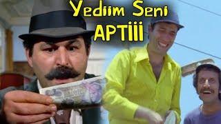 Avanak Apti - Gitti Barut Osman'ın Paraları