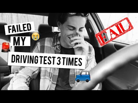 HOW I FAILED MY DRIVING TEST 3 TIMES - Storytime Mp3