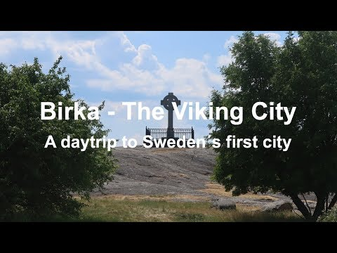 Birka - The Viking City