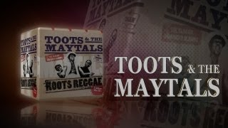Toots & The Maytals - Roots Reggae Disc 3 - Peeping Tom [First Version]