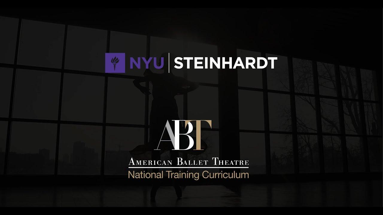 Meet Three Graduates of the ABT/NYU Steinhardt Master's Degree Program