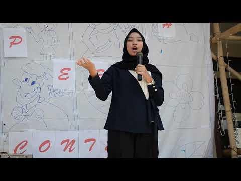 Public Speaking SBKB _ Lani Ana Fauziah Prodi ,S1 Keperawatan Tk3 . Kelas A