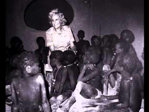 Leni Riefenstahl. Ein Traum fon Afrika (The dream of Africa) Vol. 2
