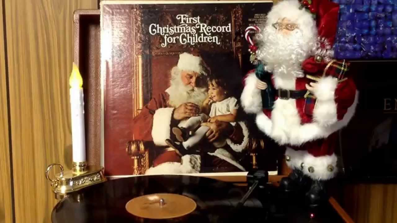 first christmas record for childrenside 2 - Children Christmas Pictures 2