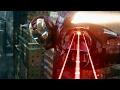 Avengers vs Chitauri Army Part 2 - Final Battle Scene - Movie CLIP HD