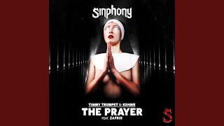 Play The Prayer (feat. Zafrir)