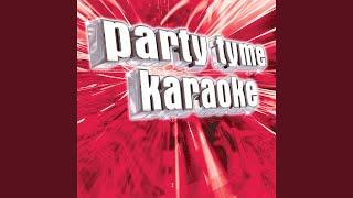Halfcrazy (Made Popular By Musiq Soulchild) (Karaoke Version)
