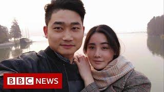 Coronavirus crisis: China eases lockdown in Wuhan where the pandemic began - BBC News