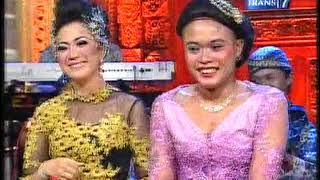 Gambar cover Opera Van Java Arisan Berantai Kartini