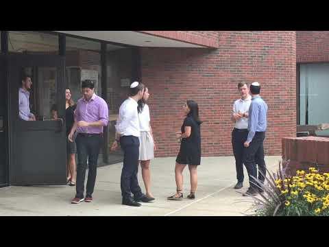 Brandeis University Tour