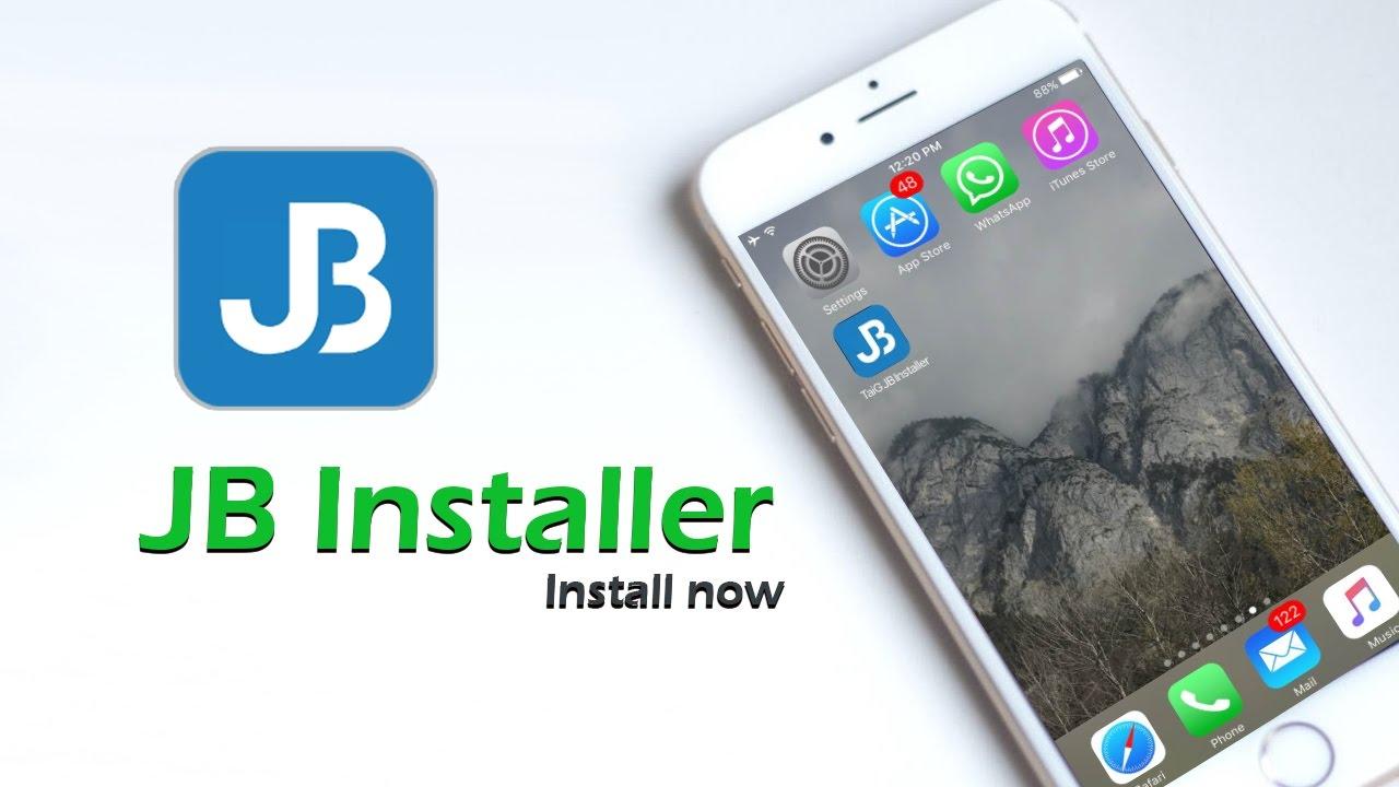 TaiG JB Installer