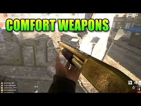 Using My Comfort Guns | Battlefield 1 - Road To Battlefield V thumbnail