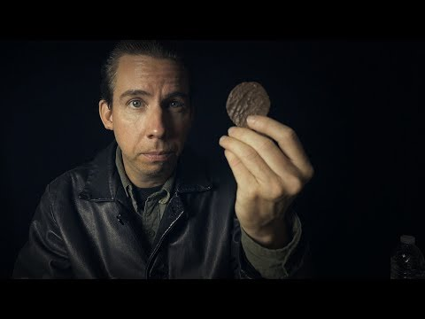 """The Proposition"" - Candy Man #11 (ASMR)"