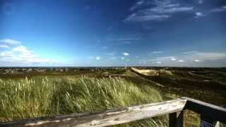 Insel Sylt 2015 • Impressionen | Time-Lapse