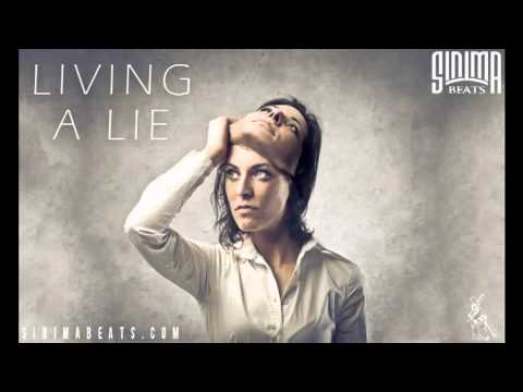 Living a lie slow and sad rock instrumental sinima beats youtube