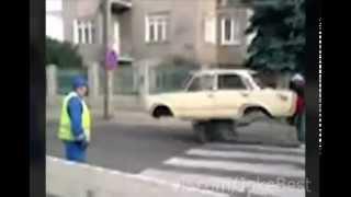 Авто приколы ржака