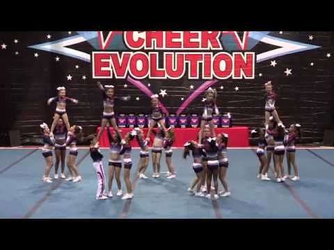CE Fall Classic 2013 - Y1 - PCT Cobras  - Wicked