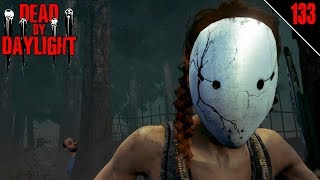 BUILD RUSHEADORA DE MOTORES | DEAD BY DAYLIGHT Gameplay Español
