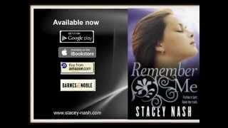 Remember Me book trailer