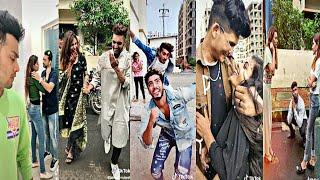 Har Ek Friend Kamina Hota Hai New Tik Tok Trending Sanjay dutt dialogues Videos| John Abraham Team07