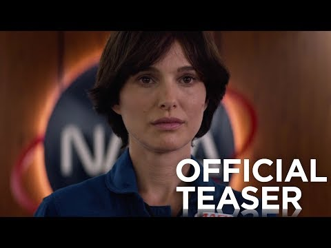 LUCY IN THE SKY | Teaser | FOX Searchlight
