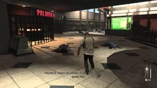 MaxPayne 3 Sliding Kill