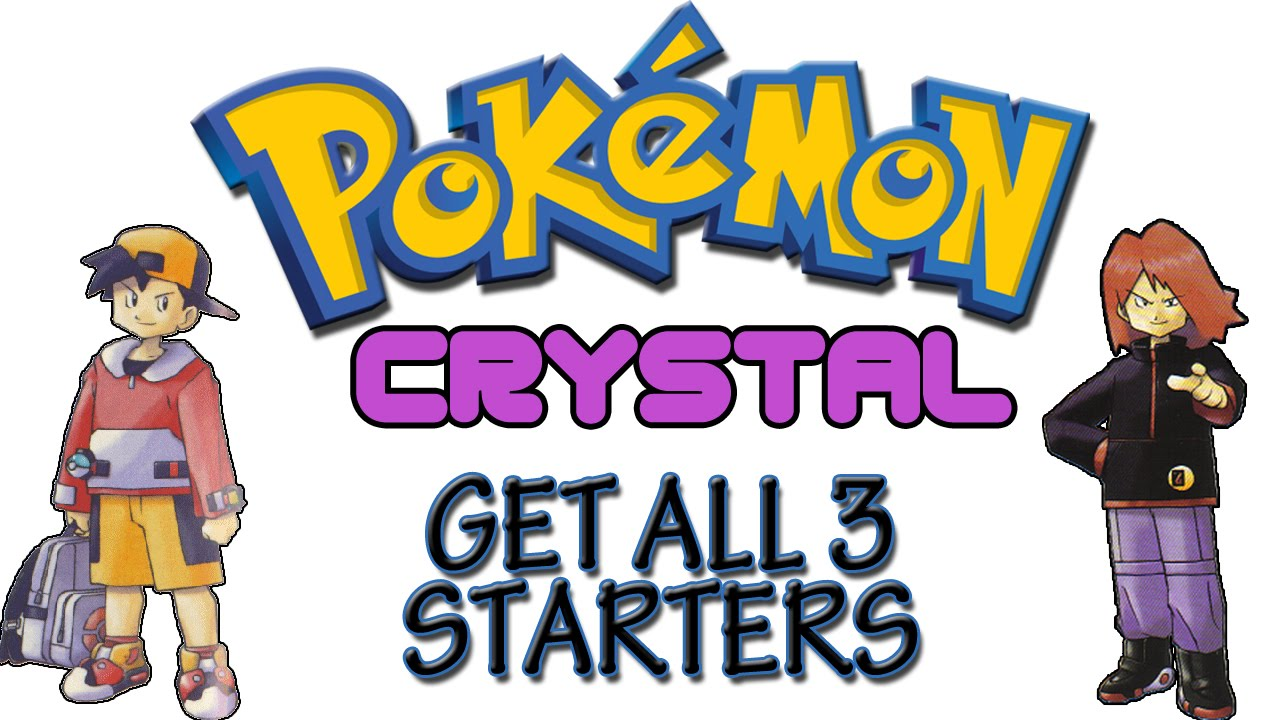 maxresdefault - How To Get All Three Starters In Pokemon Silver