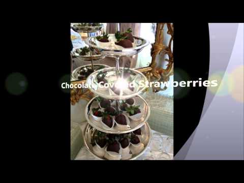TeaTraditions Catering