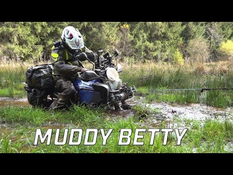 MUDDY BETTY  ► EP.6  ► LA BANQUE POSTALE