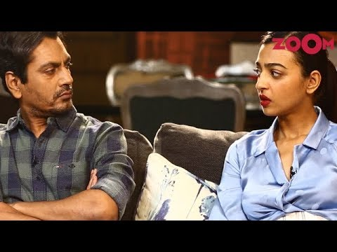 Radhika Apte And Nawazuddin Siddiqui Make A Tricky Choice | Open House With Renil Mp3