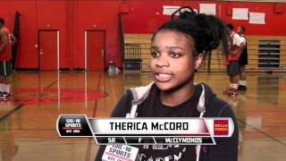 Spirit: Therica McCord Mcclymonds 2-12-12 (Spirit of Achievement)