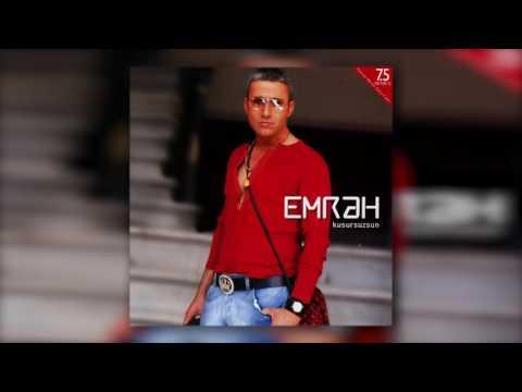 Emrah - Aşkım Yok Ya