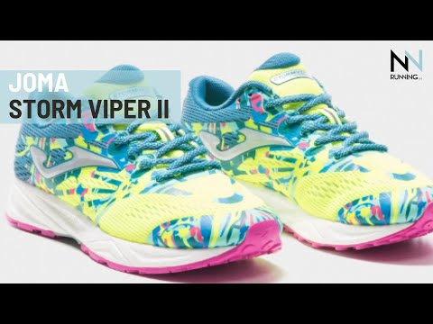 Joma Storm Viper - Review