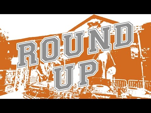 University of Texas Round Up with Sammy & Sigma Chi Ft. NGHTMRE
