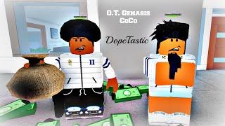 O.T. Genasis - CoCo [ROBLOX MUSIC VIDEO]