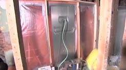 Asbestos Abatement Procedure