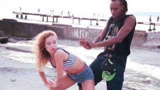 SHAGGY 'Hey sexy lady' by DHQ Fraules feat  Fraules girls & Camron One shot