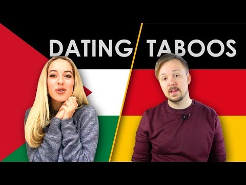 Dating Taboos Around the World: You Share