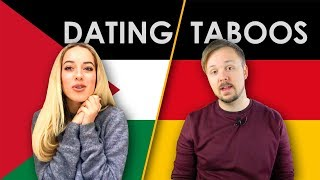 Baixar Dating Taboos Around the World: You Share
