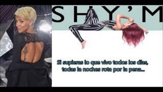 Shy'm - Rêves d'enfants (Subtítulos Español HD)