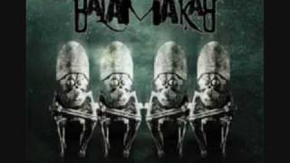 Balam Akab - Intro + Xibalba