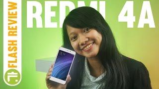 Murah dan Mantab! - Review Xiaomi Redmi 4A