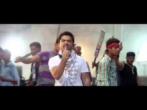 Vaalu - Love Endravan Video Song HD 1080P - Simbu,Hansika Motwani